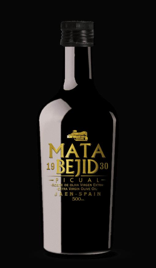 botella ok sola ESTUCHE RESERVA PREMIUM 12 X 500ML MATA- BEJID